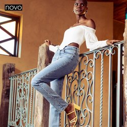 Novo Shoes offers in the Novo Shoes catalogue ( 14 days left)