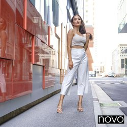 Novo Shoes offers in the Novo Shoes catalogue ( 22 days left)