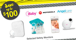 Offers from Babycity in the Inglewood special