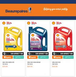 Beaurepaires catalogue ( 1 day ago )