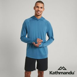 Sport offers in the Kathmandu catalogue ( 25 days left)