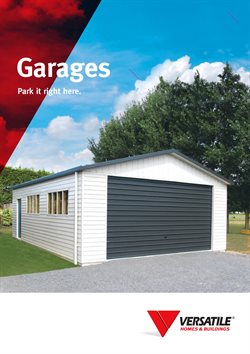 Offers from Versatiles in the Auckland special