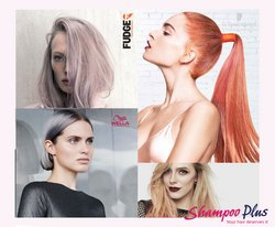 Shampoo Plus catalogue ( 3 days left )