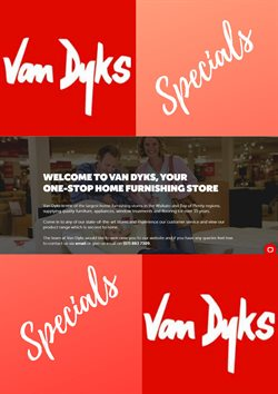 Van Dyks catalogue ( 23 days left )