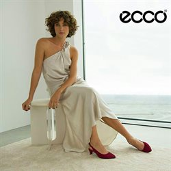 Ecco Shoes catalogue ( More than a month )
