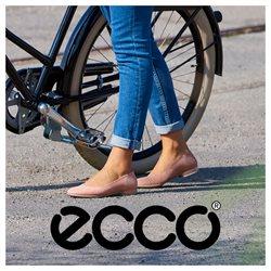 Ecco Shoes catalogue ( More than a month )