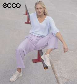 Ecco Shoes offers in the Ecco Shoes catalogue ( 7 days left)