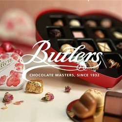 Butlers catalogue ( Expired )