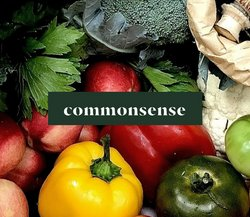 Commonsense Organics catalogue ( 3 days left )