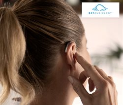 Pharmacy & Beauty offers in the Bay Audiology catalogue in Hamilton ( 3 days left )