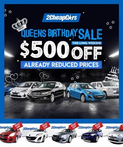 2Cheap Cars catalogue ( 2 days left )