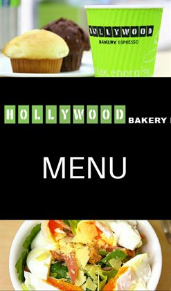 Offers from Hollywood Bakery in the Auckland special