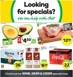 Supermarkets offers in the Countdown catalogue ( 2 days left )