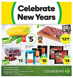Countdown catalogue in New Plymouth ( Expired )