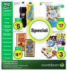 Countdown catalogue ( 1 day ago )