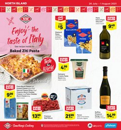 New World offers in the New World catalogue ( Published today)