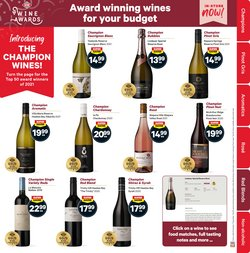 Supermarkets offers in the New World catalogue ( 13 days left)