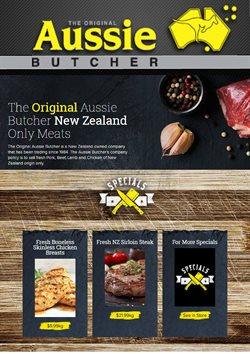 Aussie Butcher catalogue ( Expired )