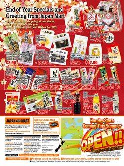 Japan Mart catalogue ( Expired )