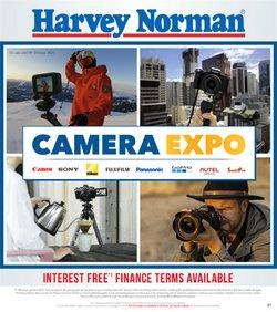 Harvey Norman catalogue ( 3 days left)