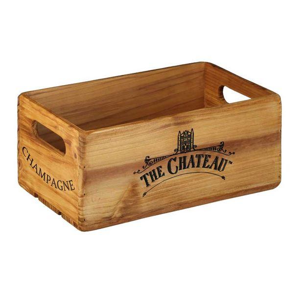 Chateau Storage Box Medium offer at $19.99