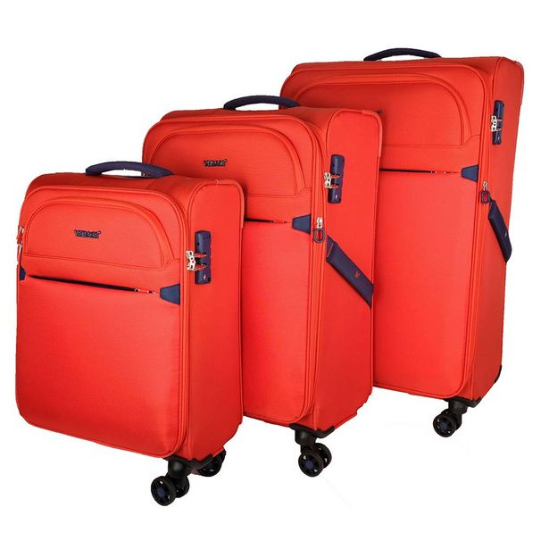 Verage Flight Trolleycase Orange offer at $189.99