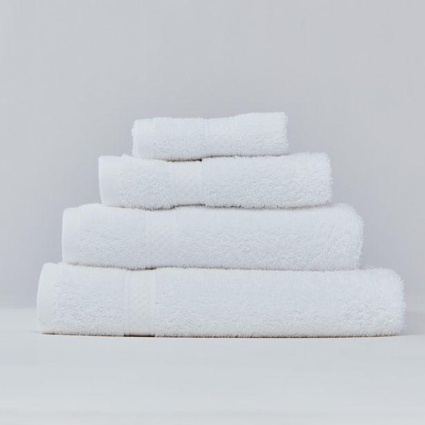 Hilton Soft Sensations Face Cloth offer at $2.99