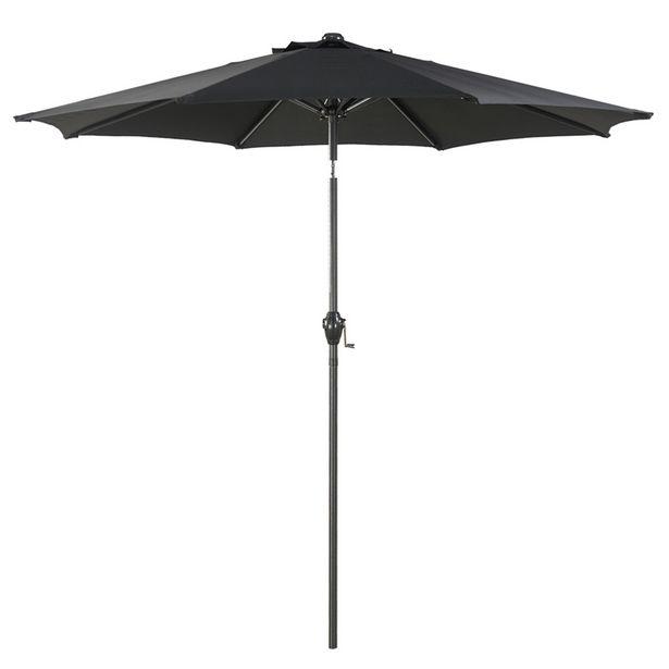 Outdoor Creations Heritage Market Umbrella 2.4mt offer at $249.99