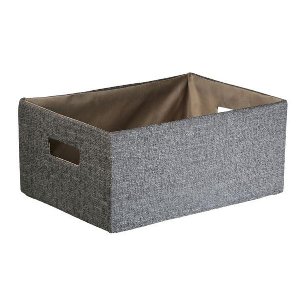 Terine Storage Box Medium offer at $9.99