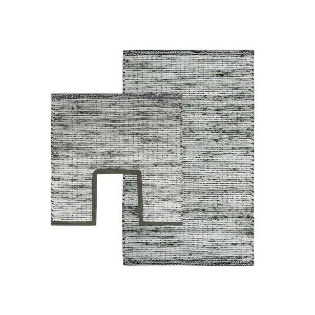 Abode Riviera Bathmat Set offer at $49.99