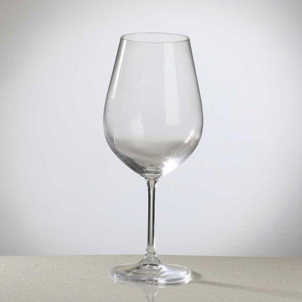 Atmosfera Wine 690ml Set 4 offer at $24.99