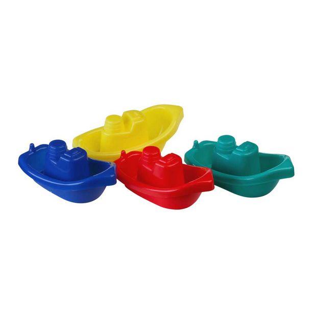 Koopman Bath Toy Boat Set offer at $3.99