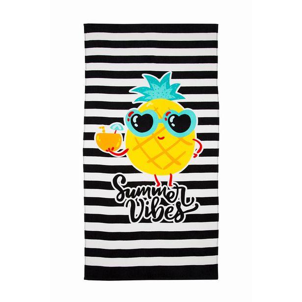 Galaxy Kids Summber Vibes Beach Towel offer at $24.99