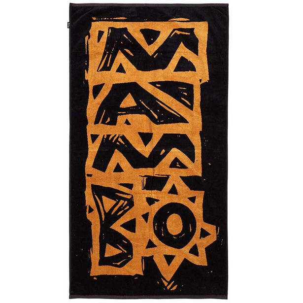 Mambo Sun Beach Towel 80x160cm offer at $49.99