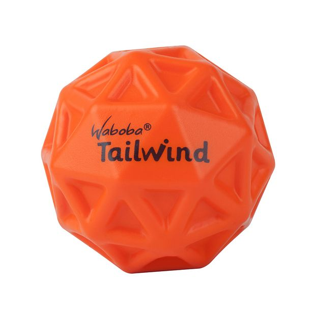 Waboba Tailwind Ball Orange offer at $11.99