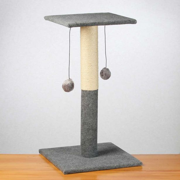 Koopman Cat Tree on Stand offer at $49.99