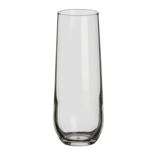 Libbey Vina Stemless Champagne Flute 250ml Set 4 offer at $19.99
