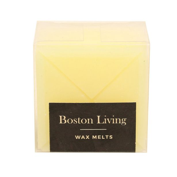 Boston Living Wax Melts Relaxing Jasmine Set of 4 offer at $6.99