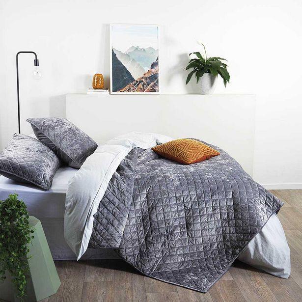Fieldcrest Shilo Comforter Set offer at $89.99