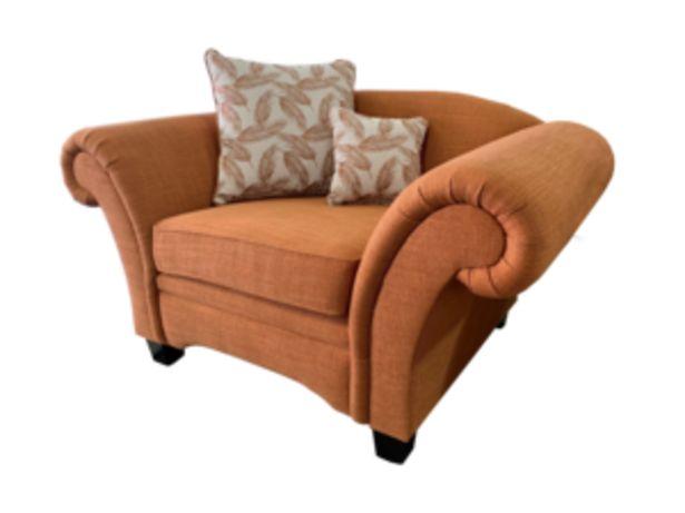 Silvia Single Seater Sofa offer at $1249