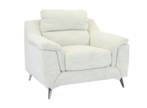 Toulouse  Single Seater Sofa offer at $559.2