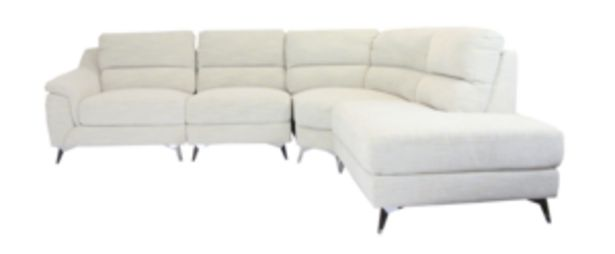 Toulouse Corner Suite With Chaise offer at $1839.2