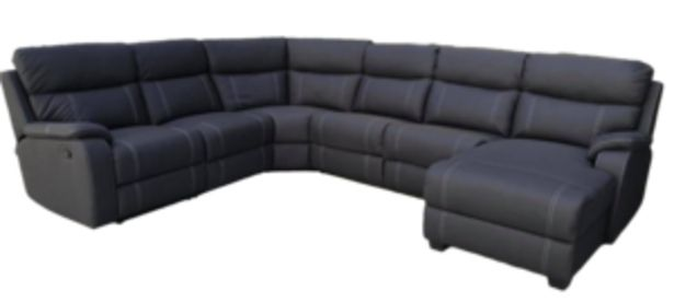 Porter Corner With Chaise and Double Sofa Bed offer at $3499
