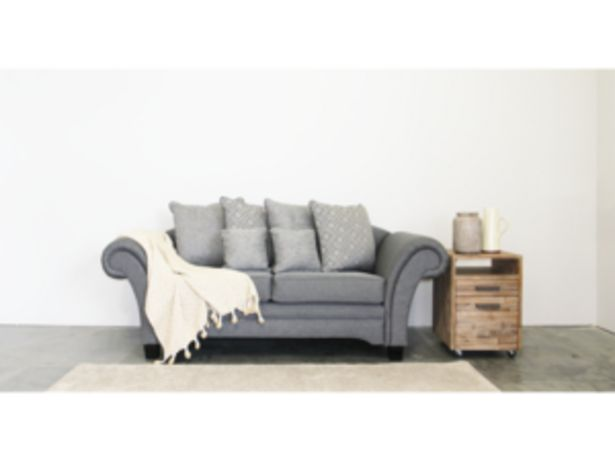Silvia 2 Seater Sofa offer at $1499