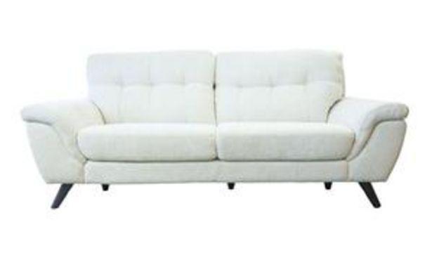 Cecilia 3 Seater Sofa offer at $879.2