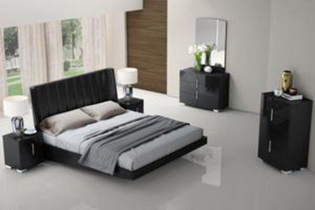 Palermo 6 Piece Queen Bedroom Suite offer at $2299