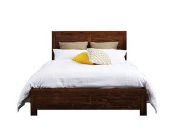 Country Queen Bed Frame offer at $639.2