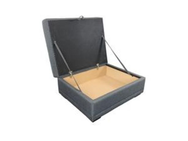 Cubic Storage Ottoman offer at $799