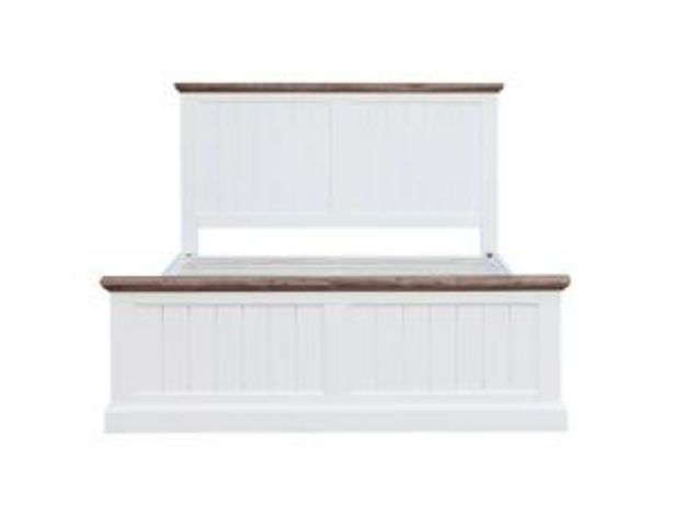 Hamptons Queen Bed Frame offer at $629.3