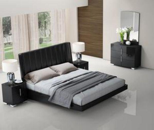 Palermo 5 Piece Queen Bedroom Suite offer at $1799